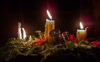 Eventi di Natale a Salerno Foto