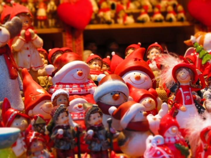 Mercatini di Natale a Salerno e dintorni Foto